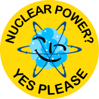 Nuclear Power - Yes Please